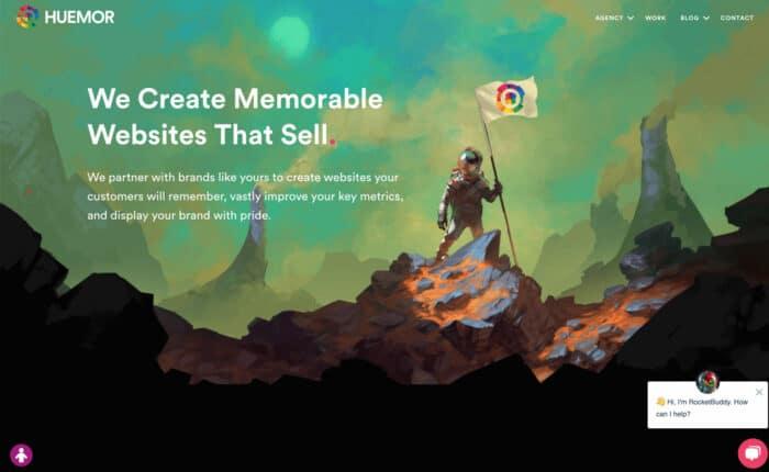 webdesign inspiration - webdesign blog 1