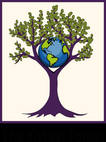 The Virtual Forest - Pflanze einen Baum