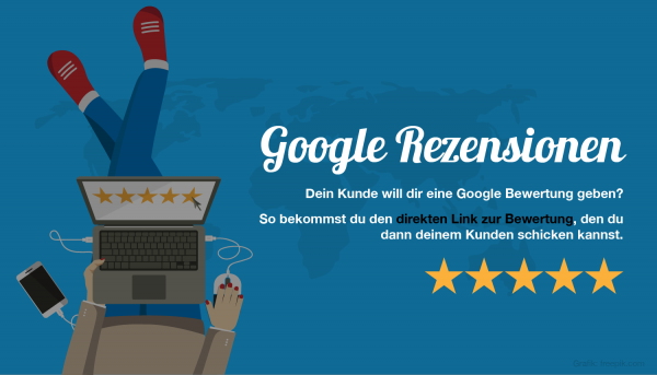 Link zu Google Rezension
