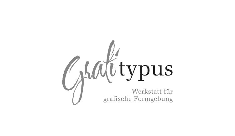 Logo Grafikdesigner Website