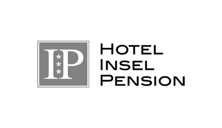Logo Hotel Website