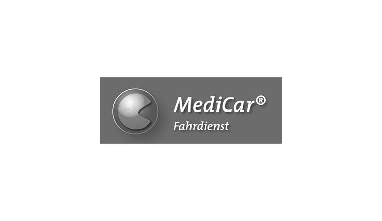 Logo Fahrdienst Website