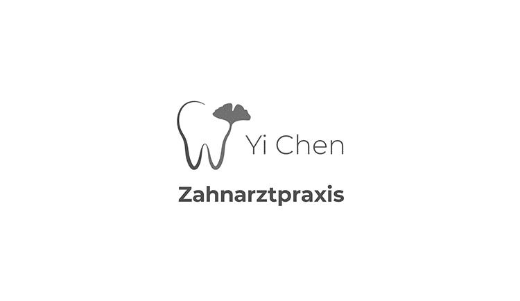 Logo Zahnarzt Website