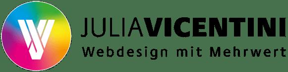 Julia Vicentini WordPress Webdesign Flensburg