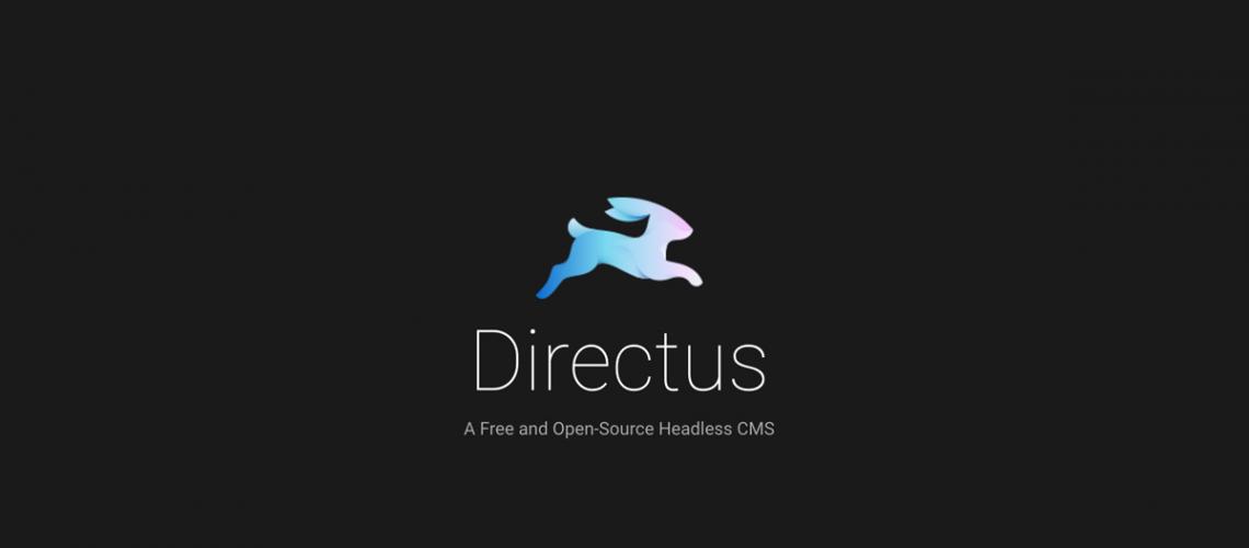 directus headless CMS