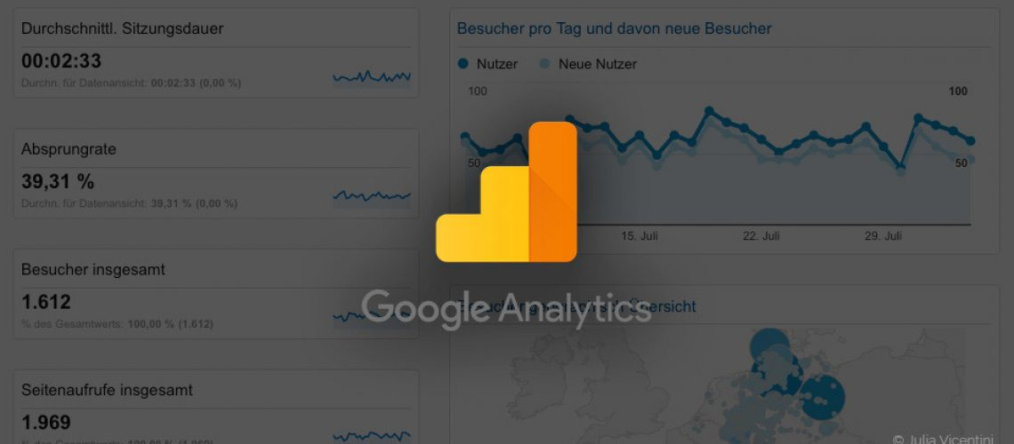 Google Analytics Tipps