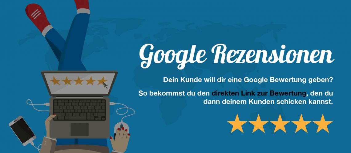 Link zu Google Rezension