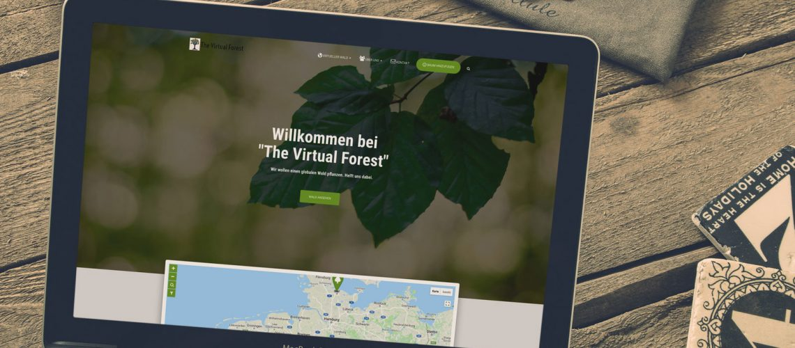 The Virtual Forest